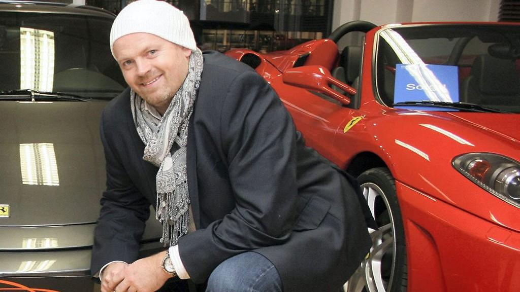 Tommy Steine er frifunnet i søksmålet Santander Consumer Bank fremmet mot ham.