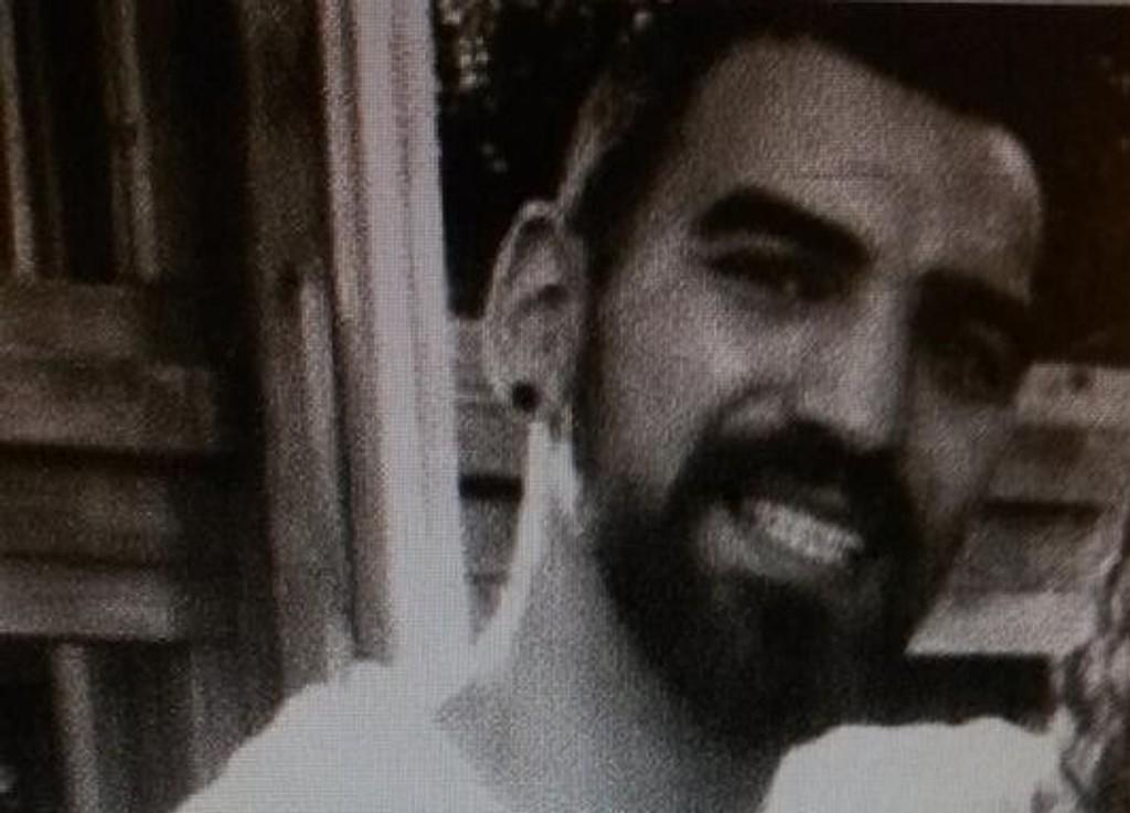 SAVNET: 30 år gamle Aleksandar Zaharije. Foto: politiet
