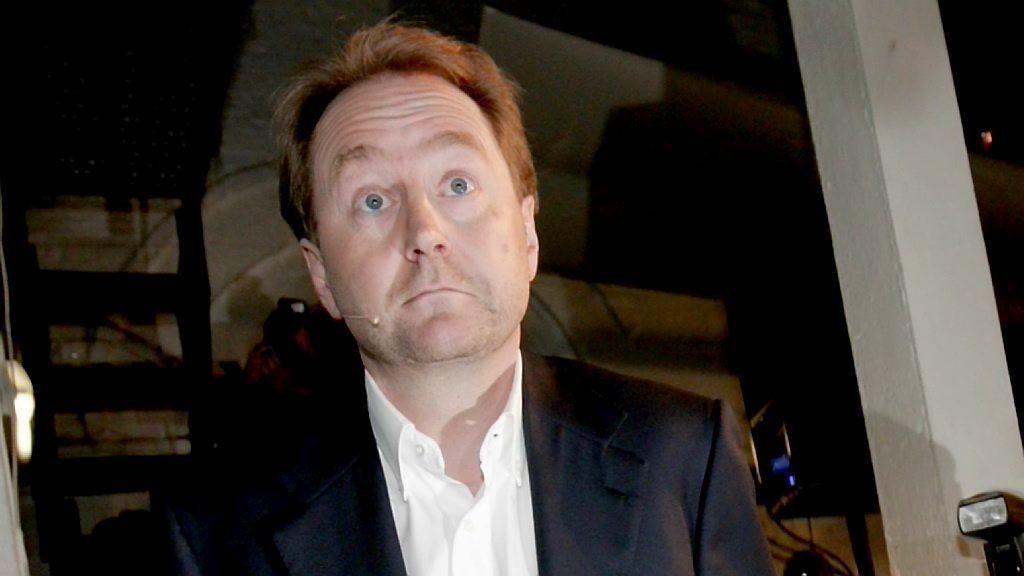 KONTRAKTEN GLAPP: Aker Solutions, selskapet i Kjell Inge Røkkes Aker-gruppen, taper en solid sum.