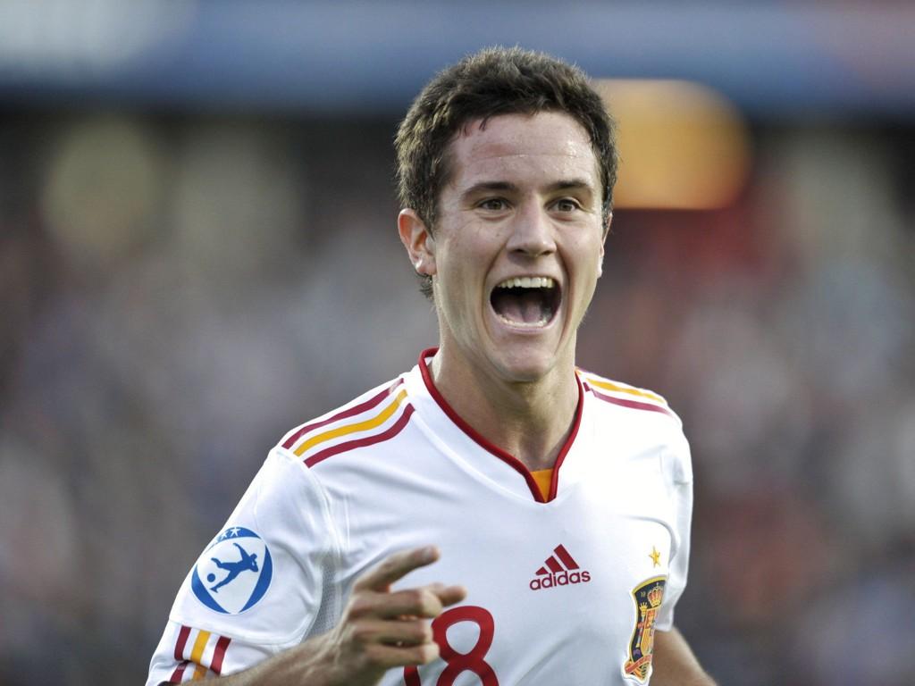 NEKTES OVERGANG: Athletic Bilbao har avslått et bud fra Manchester United for Ander Herrera.