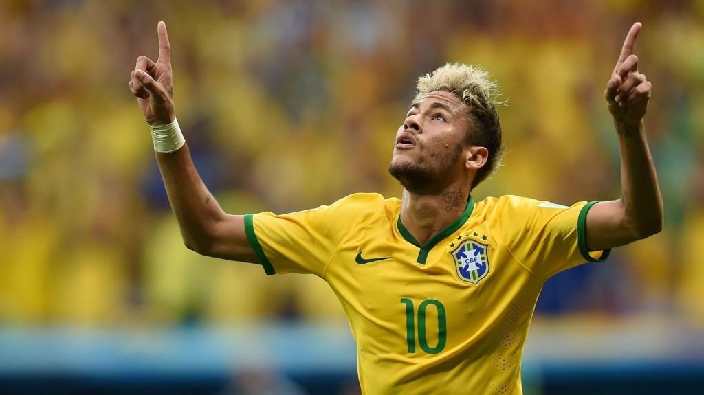 Neymar har vært en åpenbaring så langt i VM, og vi tror 22-åringen scorer sitt femte mål i mesterskapet mot Chile i kveld.