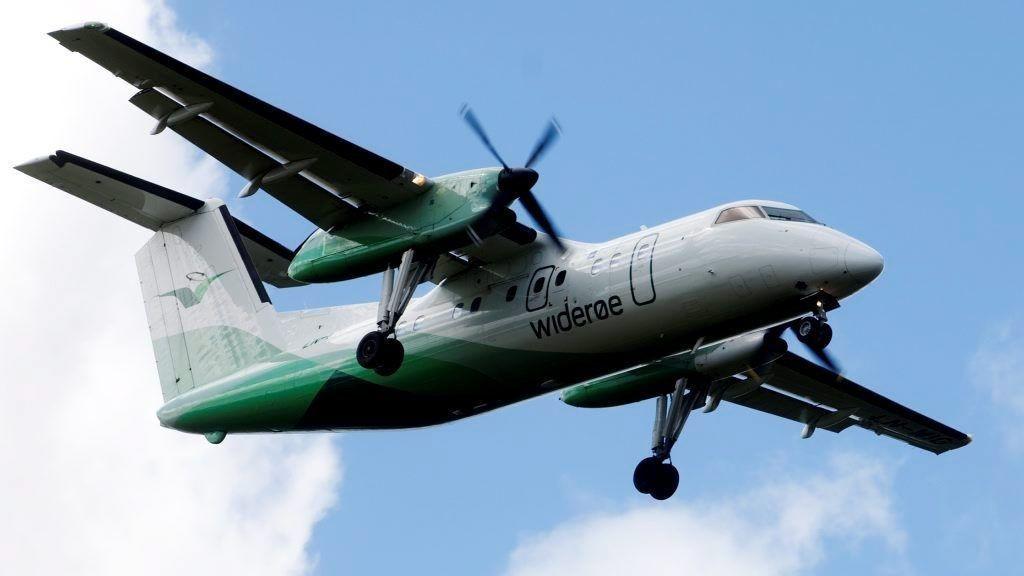 DÅRLIG NYTT: For reiseglade nordmenn varsles det nå om dyrere fly- og bussreiser.