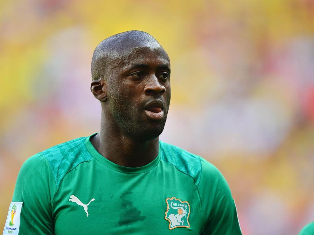 - INGEN BRYR SEG OM DE AFRIKANSKE LAGENE: Yaya Touré går hardt ut mot noe han mener er en kritikkverdig holdning mot de afrikanske lagene.