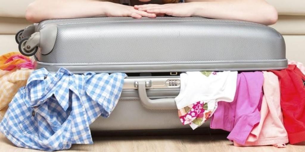 perfekt ryanair koffert