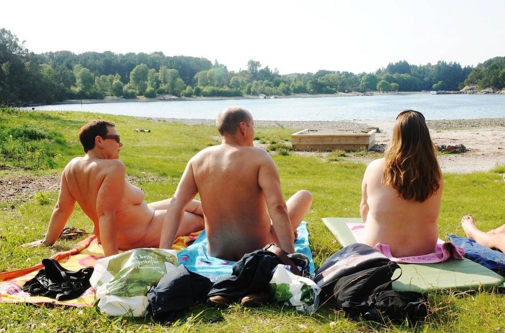 nudist ferie par søker kvinne