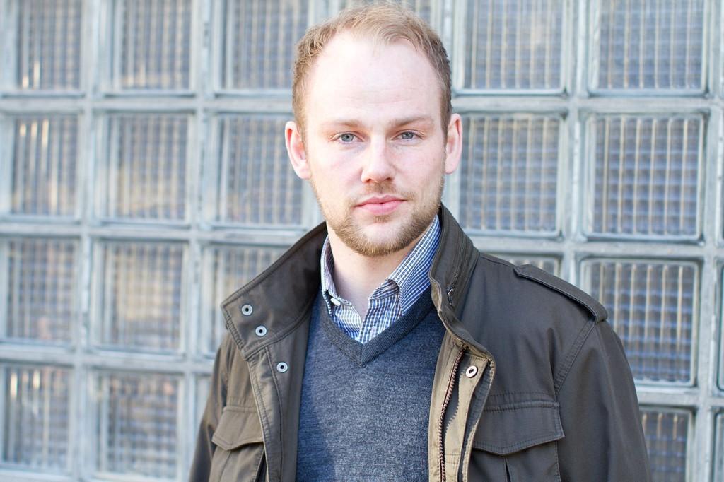 Anders Kvernmo Langset, leder i Norsk Studentorganisasjon, tror det i år vil bli værre enn noen gang for studentene å finne bolig.