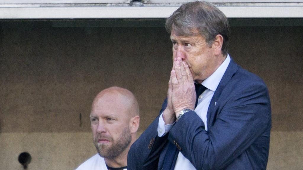Malmö har slitt i det siste, og kan få et nådestøt i dagens kamp.