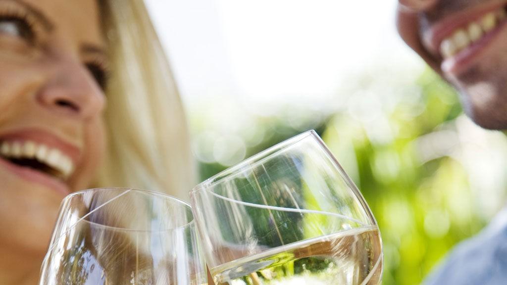 Vinmonopolet selger 1,7 millioner liter alkohol i uka om sommeren.