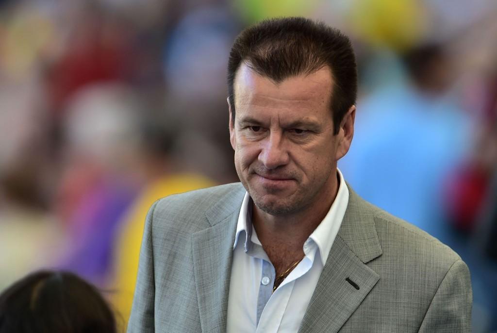 NY SJANSE: Dunga hadde et dårlig første forsøk som Brasil-sjef, men får nå en ny sjanse.