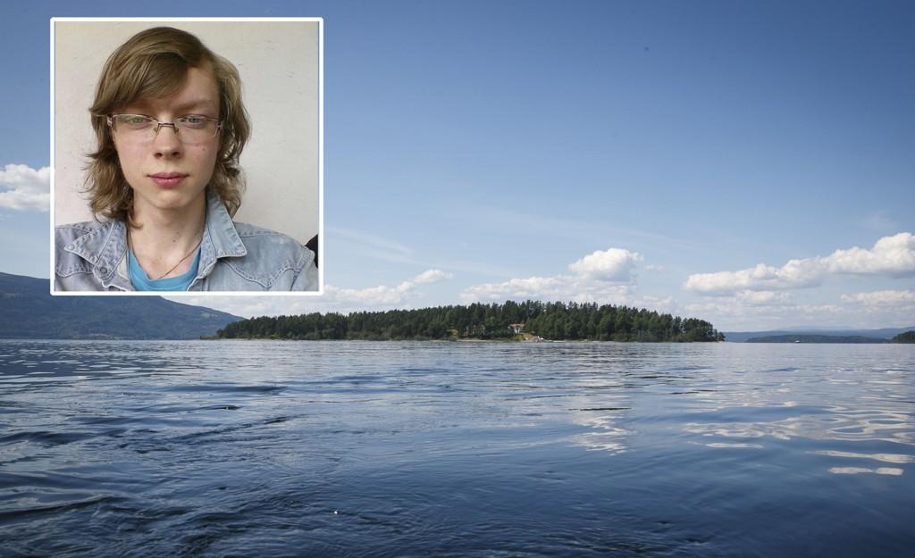 Jarl Riskjell Gjerde opplevde mye vondt på Utøya. Vanligvis vil han ikke snakke om det. Men på treårsmarkeringen stilte han opp på spørsmålsrunde.
