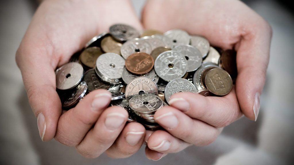 En stabil reallønnsøkning sørger for en god privatøkonomisk utvikling for gjennomsnittsnordmannen.