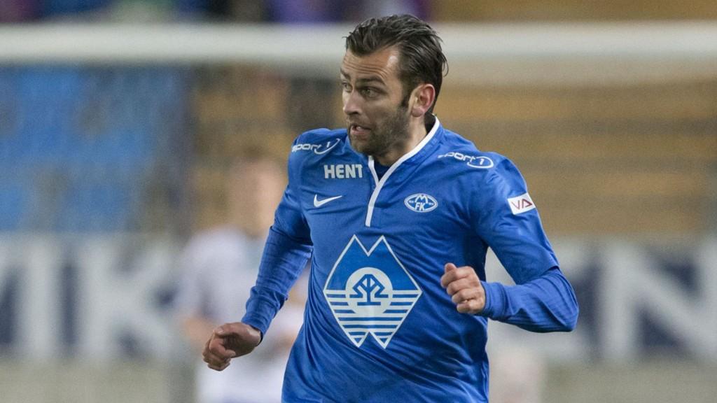TIL STABÆK: Magne Hoseth har signert for Stabæk.
