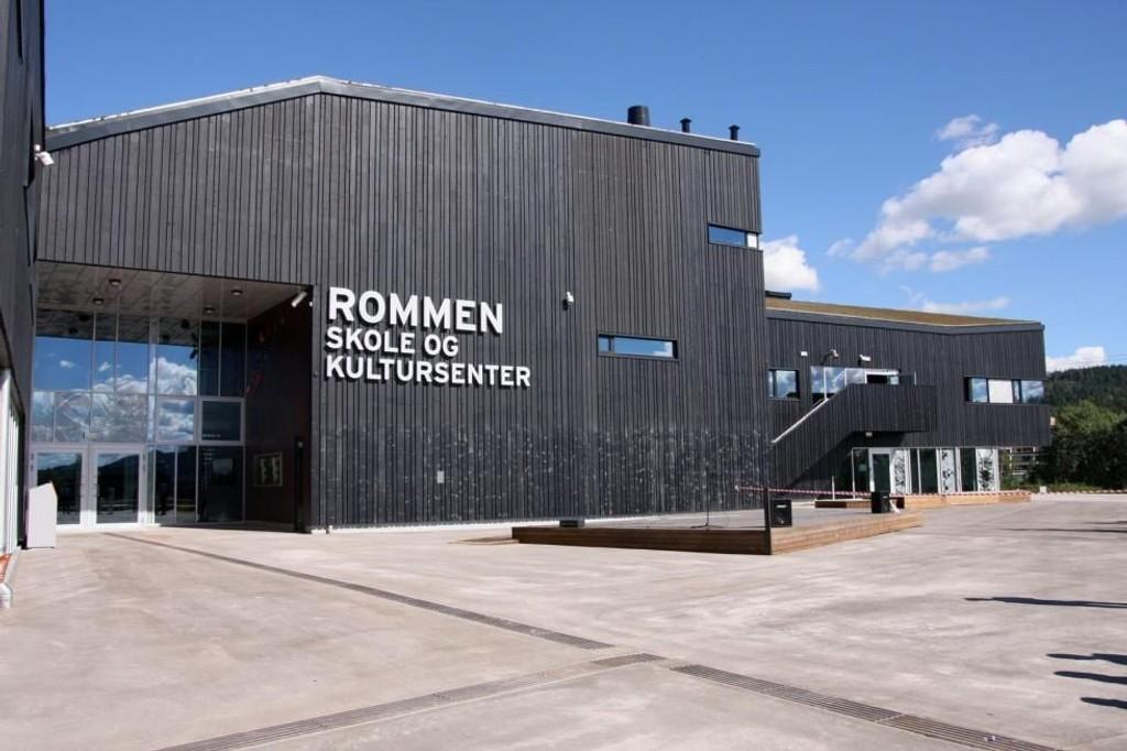 Rommen skole er en av skolene som tilbyr sommerskole.