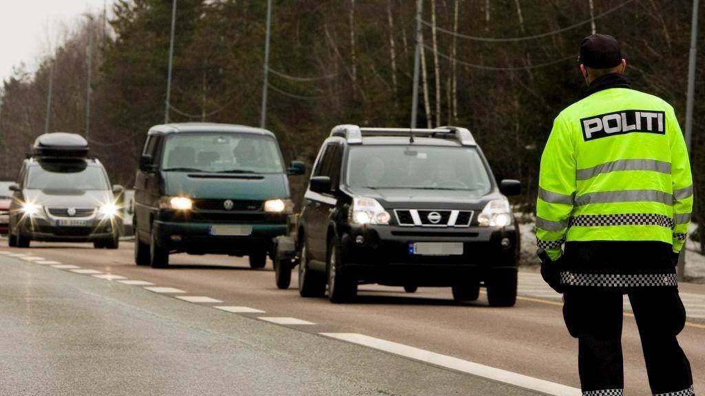 ULYKKER: Foruten personbiler, var motorsykler involvert i åtte av dødsulykkene.