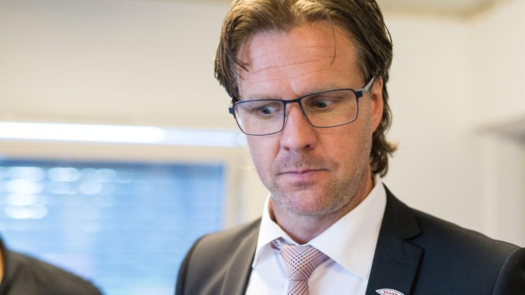 Rikard Norlings Brann er desperate etter en hjemmeseier mot Aalesund i kveld.
