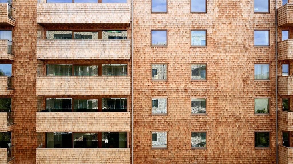 prefabrikkerte hus norge