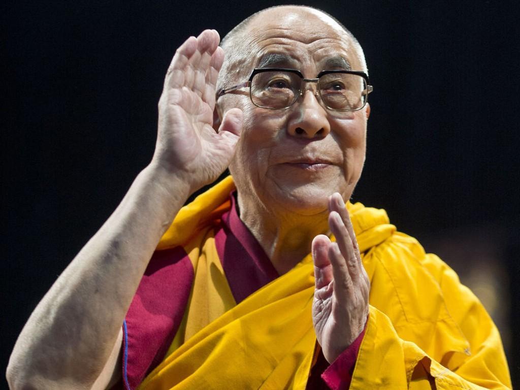 Ingen fra den norske regjeringen ville møte Dalai Lama da han sist var i Norge.