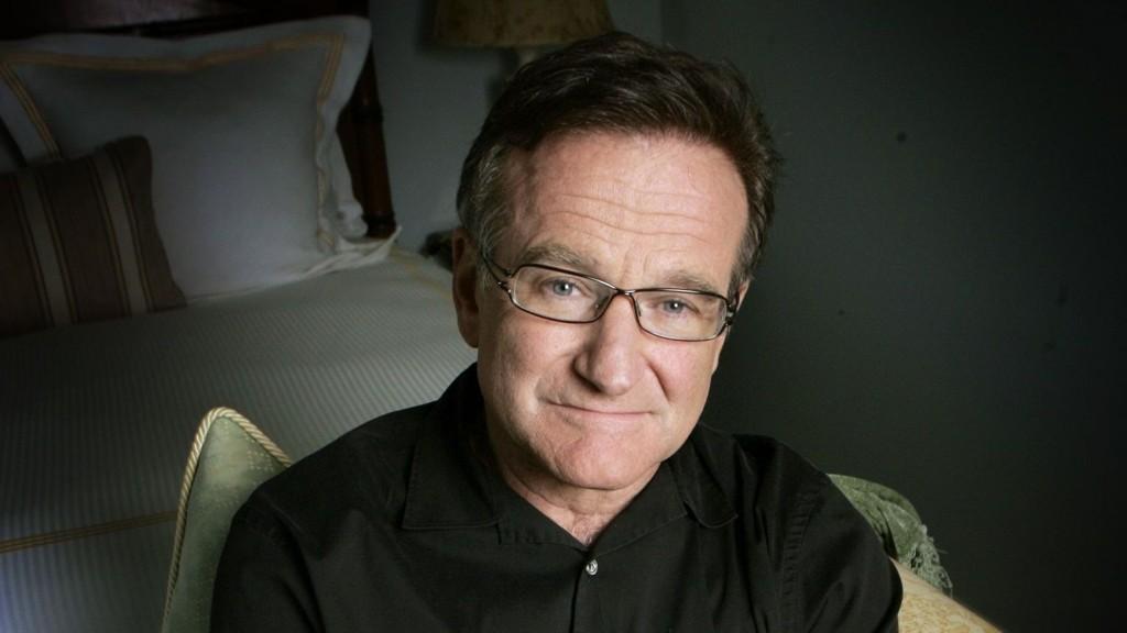 Robin Williams ble funnet av sin assistent.