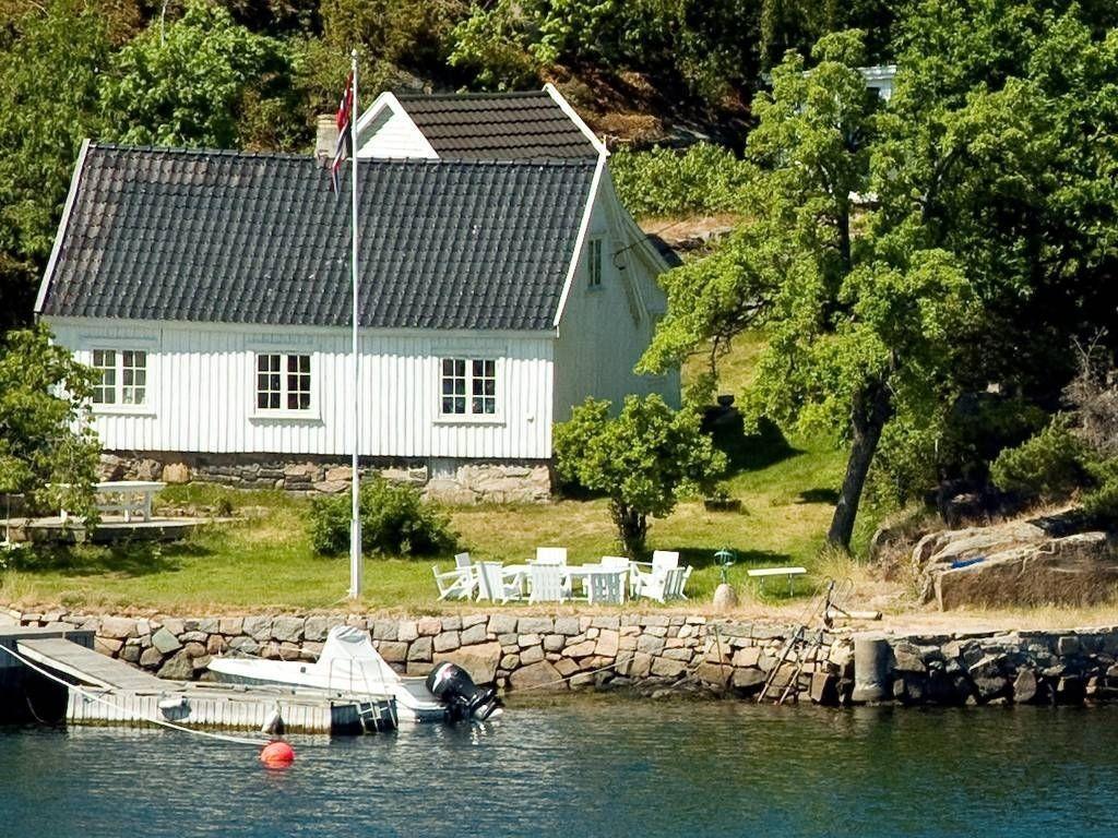 Hvor lønnsom eller ulønnsom hytta blir avhenger av hvor mye tid familien planlegger å tilbringe på hytta.