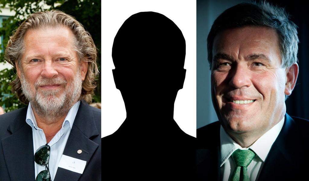 Odd Reitan, den mediesky Johan Johannson og Stein Erik Hagen er alle blant de fem rikeste nordmennene i Norge - og har tjent sine formuer på å selge billig mat.