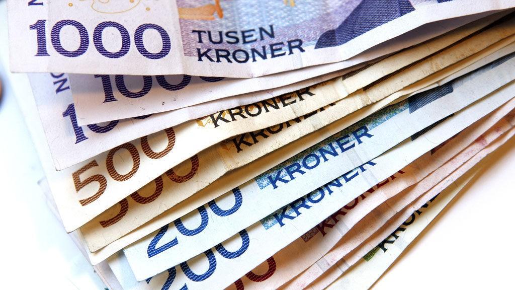 Det er dobbel-jackpot fra Tingsryd denne søndagen med 1 829 898 ekstra å spille om.
