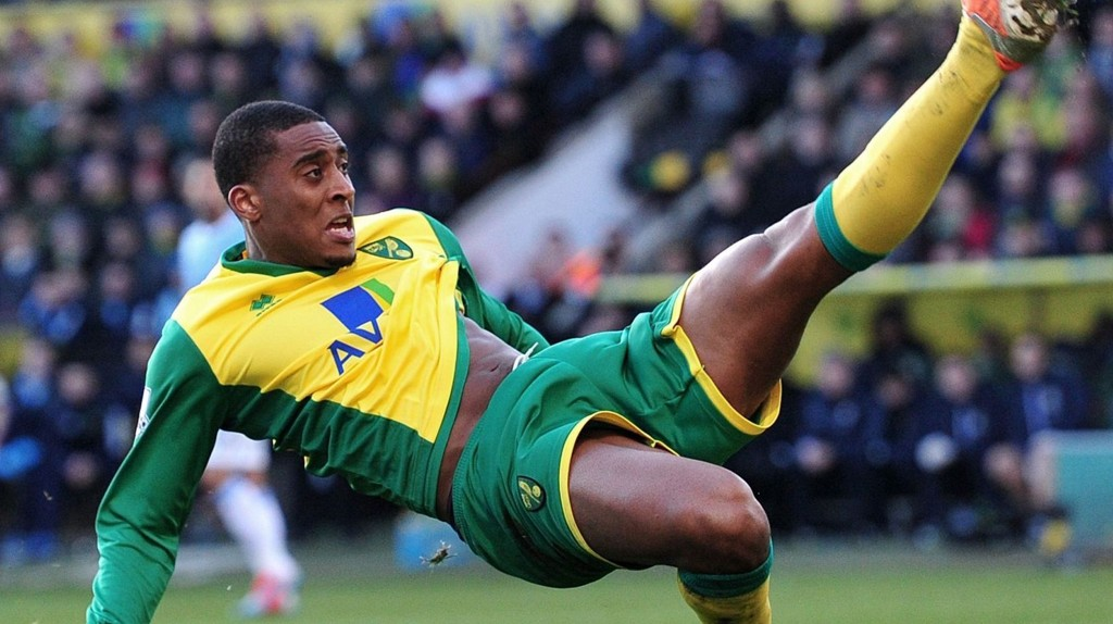 Queens Park Rangers har sikret seg den nederlandske landslagsspilleren Leroy Fer fra Norwich, opplyste klubben onsdag.