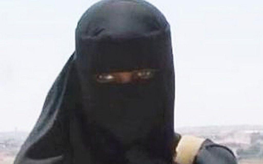 Khadijah-Dare