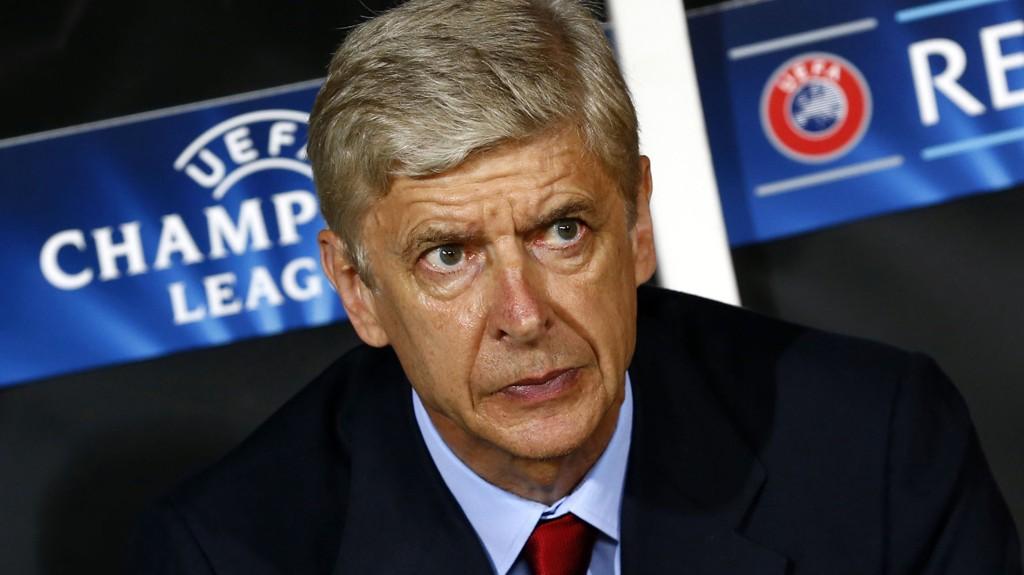 ANGRER IKKE: Arsene Wenger sier han ikke angrer på at Arsenal ikke kjøpte tilbake Cesc Fabregas.