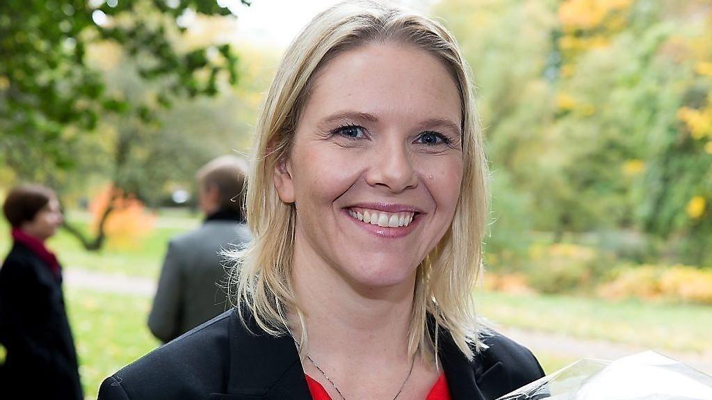 Landbruksminister Sylvi Listhaug fortsetter kampen mot de høye matvareprisene i Norge.