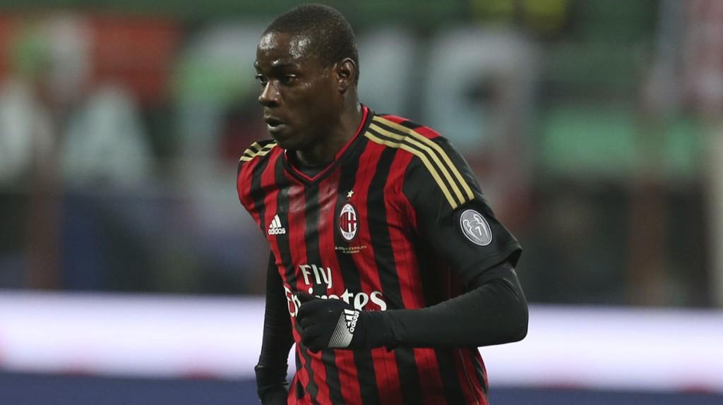 RETURNERER: Mario Balotelli vender tilbake til engelsk fotball.