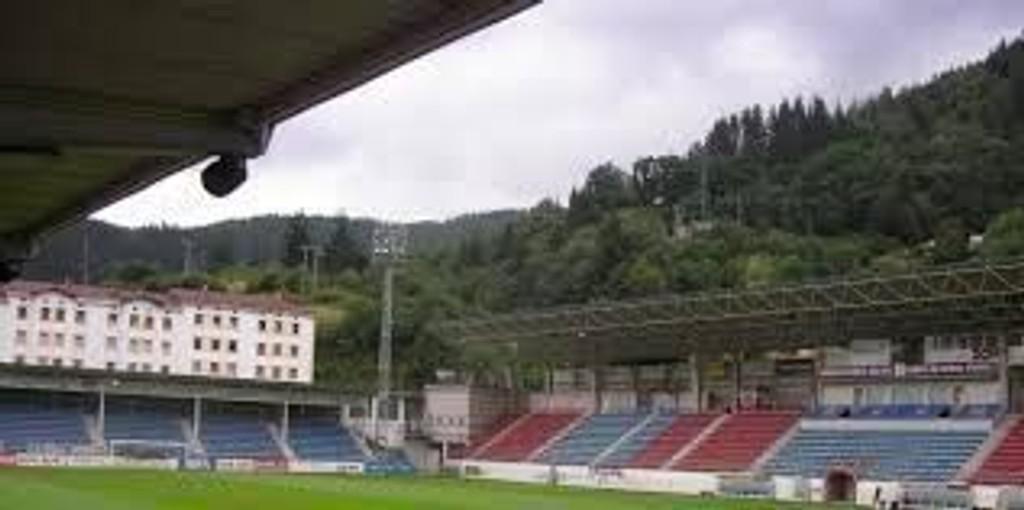Ipurua stadion.