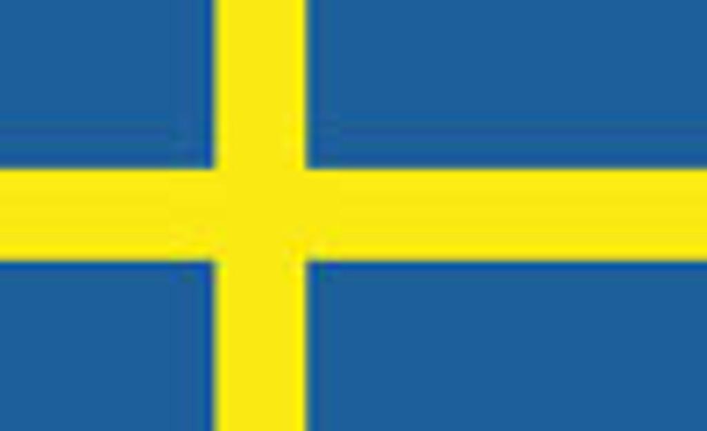 Det er duket for lunsj fra Sverige denne mandagen, og Børje knaller til med nye vinnere.