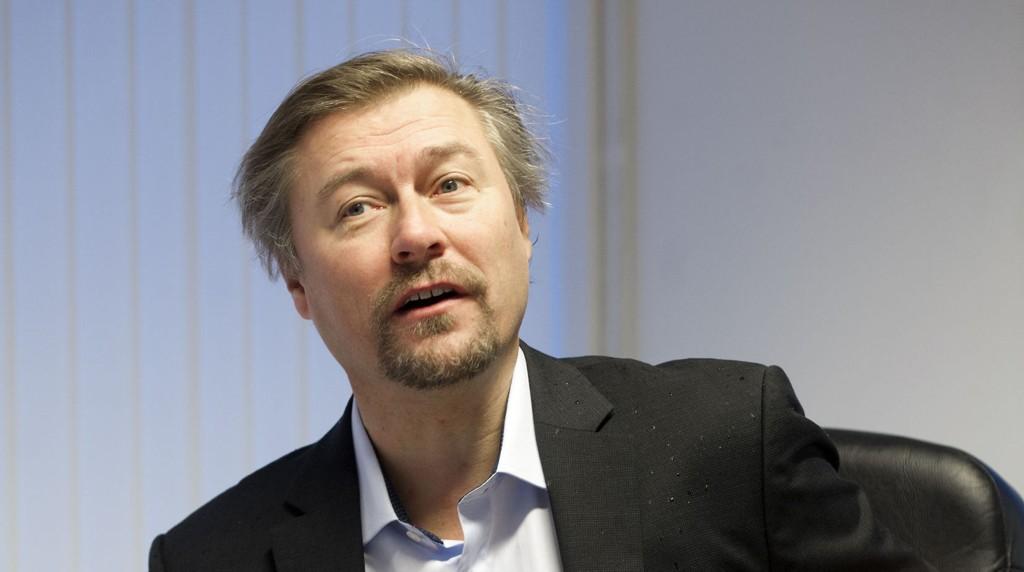 Idar Vollvik har hatt en tøff tid i sommer etter hans sønn på 26 år døde.