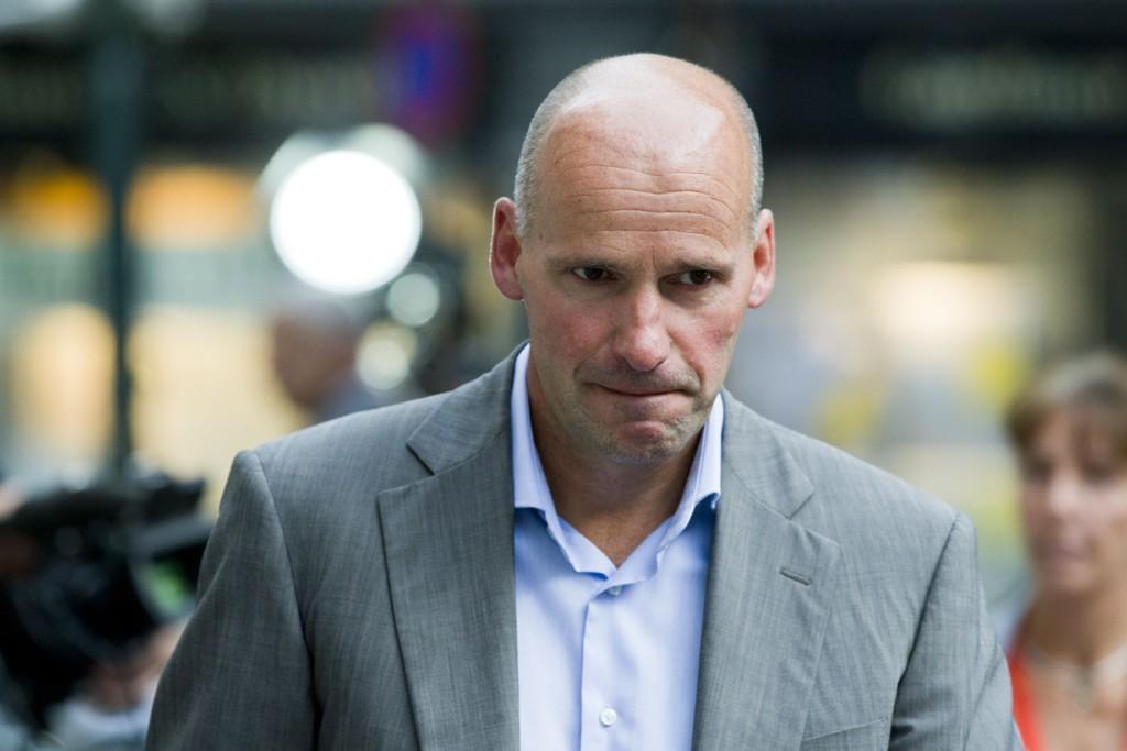 KJENDISADVOKAT: Advokat Geir Lippestad har tidligere vært forsvareren til Anders Behring Breivik.
