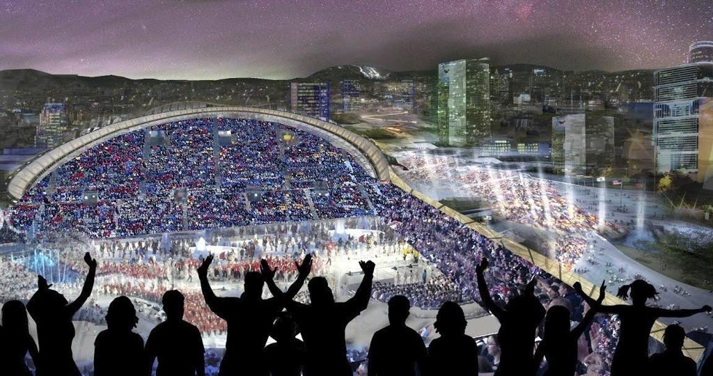 Et OL i Oslo kan muligens bli mindre kompakt enn de opprinnelige planene.