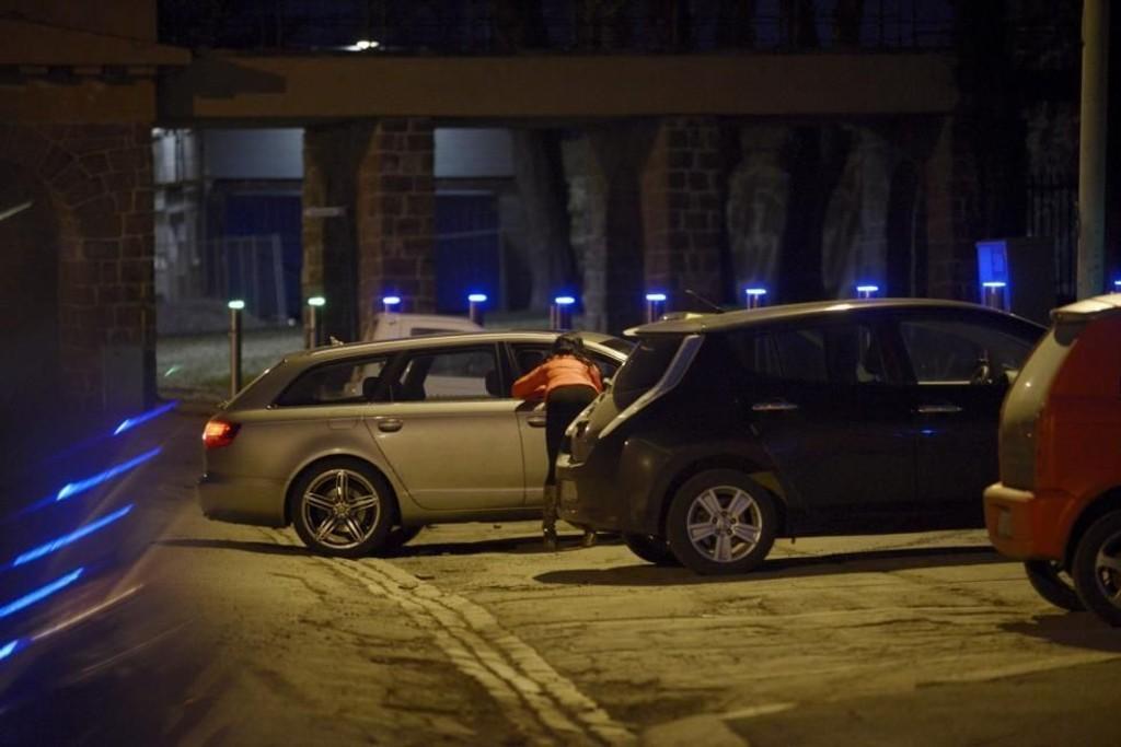 Helen solgte kroppen på gata i Oslo. Nå hjelper hun andre i samme situasjon.