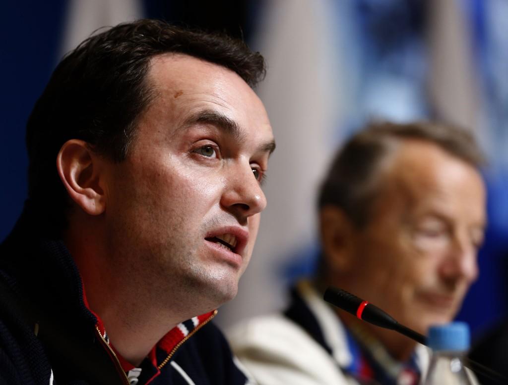 Oslos byrådsleder, Stian Berger Røsland, bekrefter at Oslo-OL vil kutte søknaden.