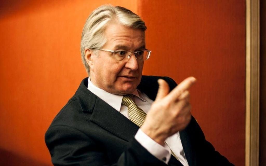 DUMMET SEG UT: Oslo-ordfører Fabian Stang har ikke fulgt alle lover og regler.