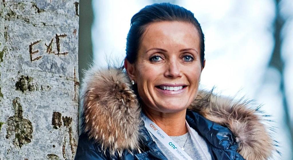 Louise Mohn roste sin far etter salget av familieimperiet.