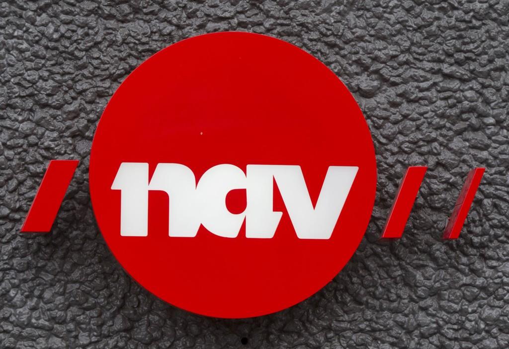 ELDRE MER FORNØYD: Brukere over 60 år er mer fornøyd med Nav enn yngre. Aldersgruppa 30 til 39 er mest skeptiske til Nav.
