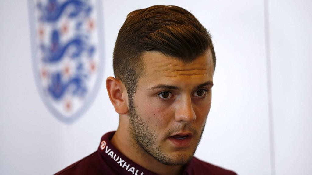 Jack Wilshere mener det engelske landslaget har fått ufortjent mye kritikk etter VM i Brasil.