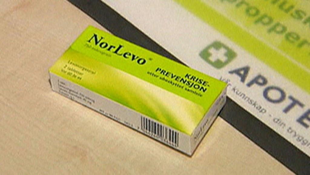 52 prosent av de norske kvinnene i undersøkelsen oppga at de har tatt angrepille for å unngå graviditet. Blant kvinnene mellom 18 og 21 år, har 54 prosent tatt angrepille mer enn en gang.