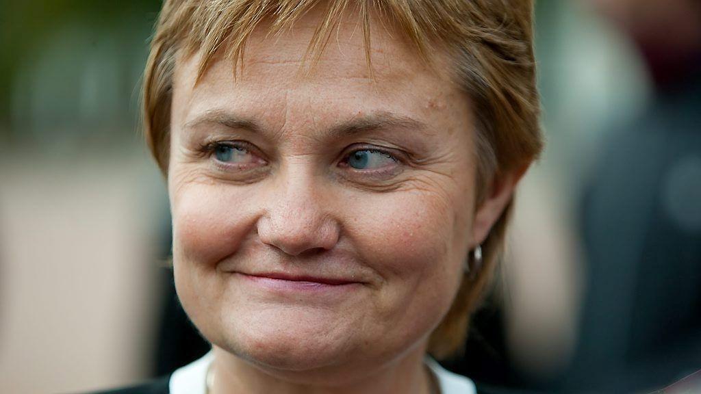 Rigmor Aasrud nevnes som en aktuell person til å ta over som partisekretær i Arbeiderpartiet.