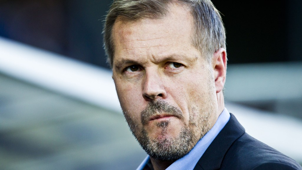 VÅG! Det er rådet fra Kjetil Rekdal før EM-kvaliken åpner mot Italia tirsdag.