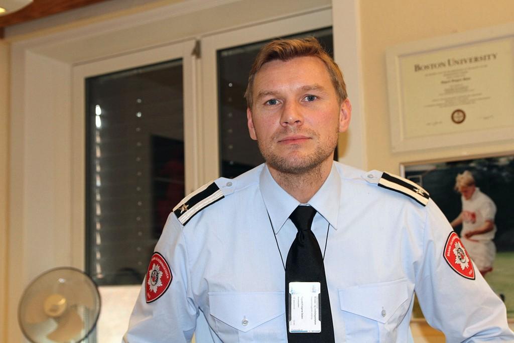 Det har vært 230 tørrkok hittil i år. Branninspektør Sigurd Dalen er bekymret over det som kan se ut til å bli et rekordår for tørrkok.