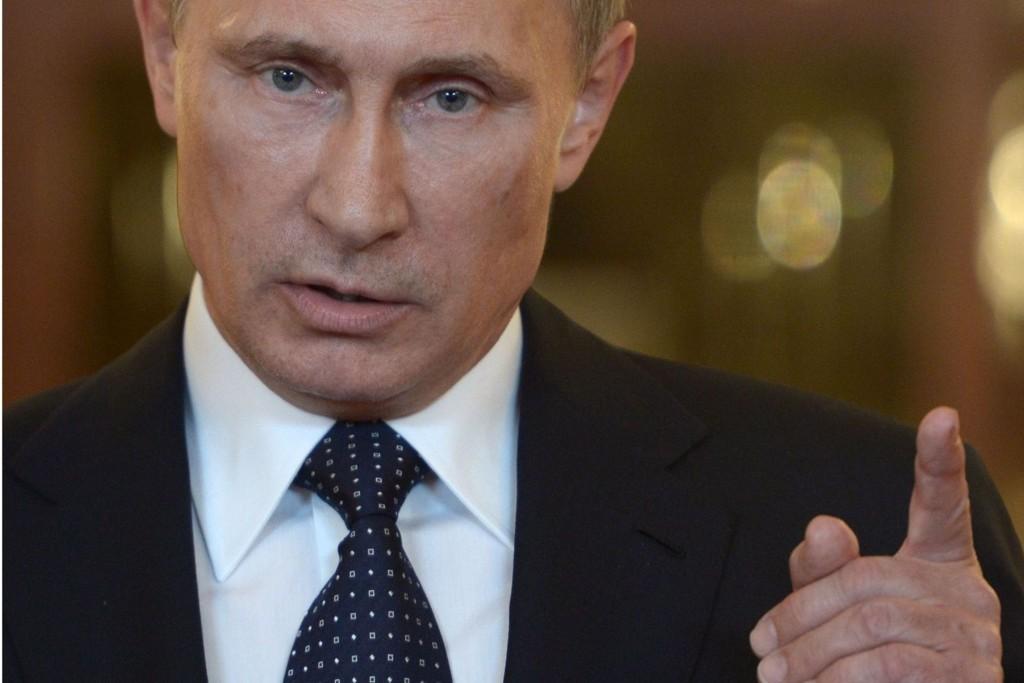 EU er ikke enige om hva de skal gjøre med Russland.