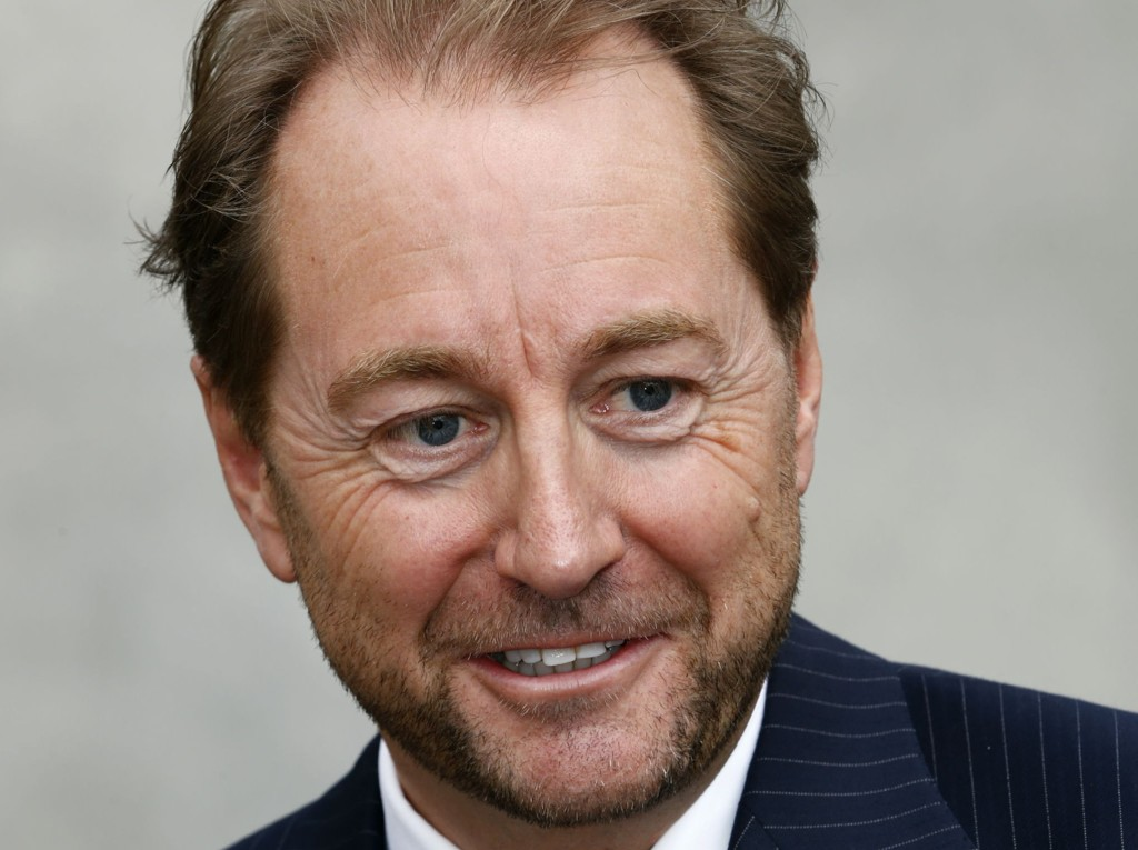Storeier Kjell Inge Røkke ønsker å gjøre noe med eierstrukturen i Kværner.