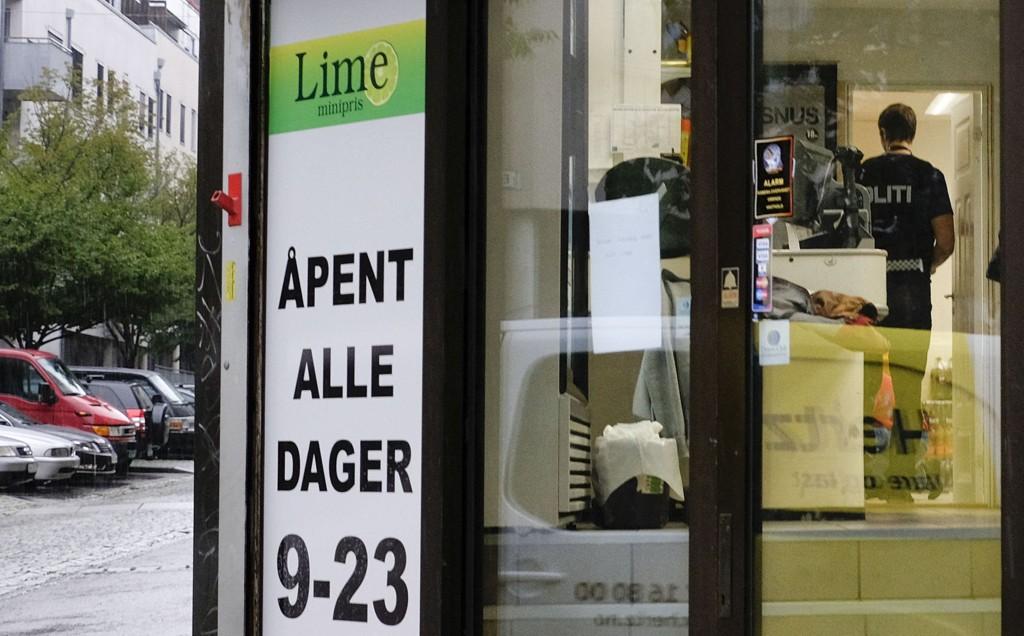 Tirsdag aksjonerte politiet mot 20 Lime-butikker med mistanke om at de bedriver grov menneskehandel, skatteunndragelse, bedrageri og bruk av andres identitet.