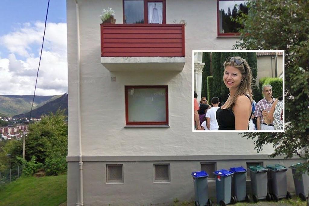 Liv-Erna Torrissen valgte å ta opp boliglån sammen med datteren Marita for å gi henne et godt utgangspunkt i boligmarkedet. - Jeg synes det er veldig glupt, sier hun.