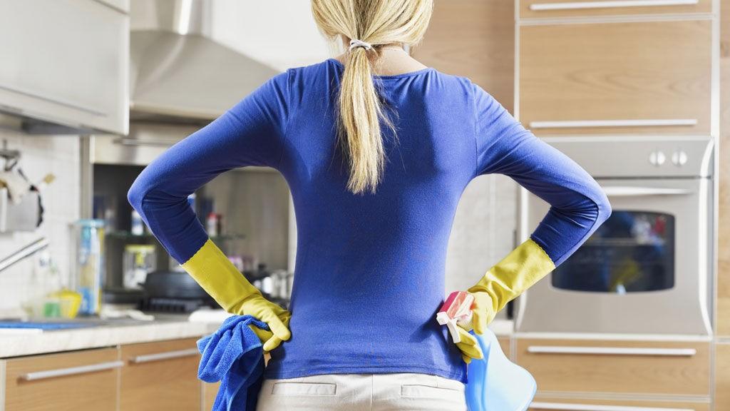 søker vaskehjelp bergen